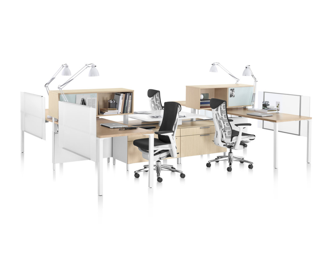 Brands - Herman Miller Primary Image