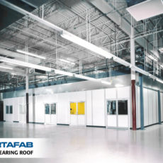 Inplant Offices Portafab 1