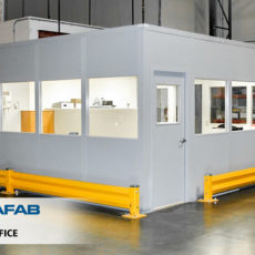 Inplant Offices Portafab 2