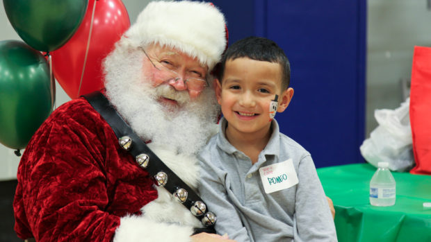We Care 2015 Brings Holiday Cheer to Children